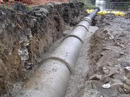 The Plumbing Incident