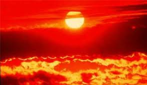 10 Reasons Texas Heat