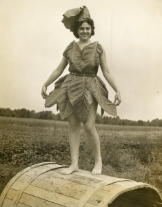 Image circa 1920s (Source: Library of VA Special Collections)