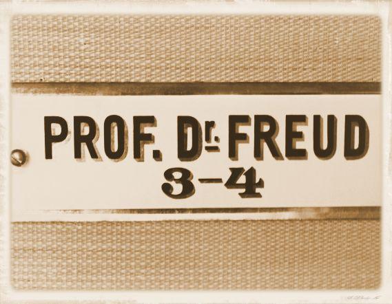 Dr Freud 33