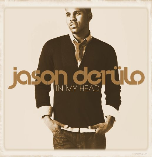 Jason Derulo In My Head 2