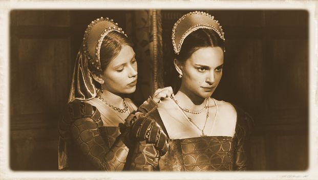 Popcorn The Other Boleyn Girl