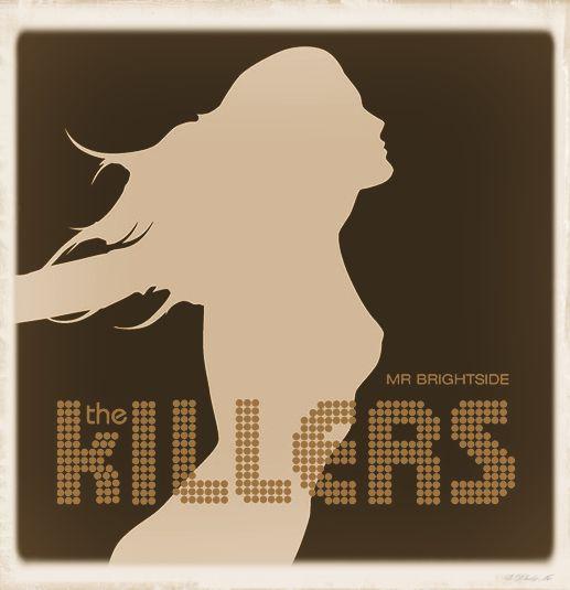 Killers Mr Brightside 2