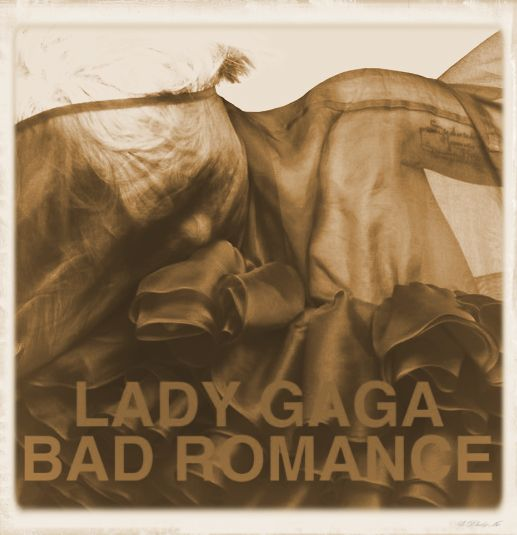 Lady Gaga Bad Romance 2