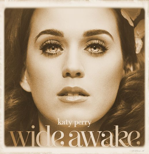 Katy Perry Wide Awake 2