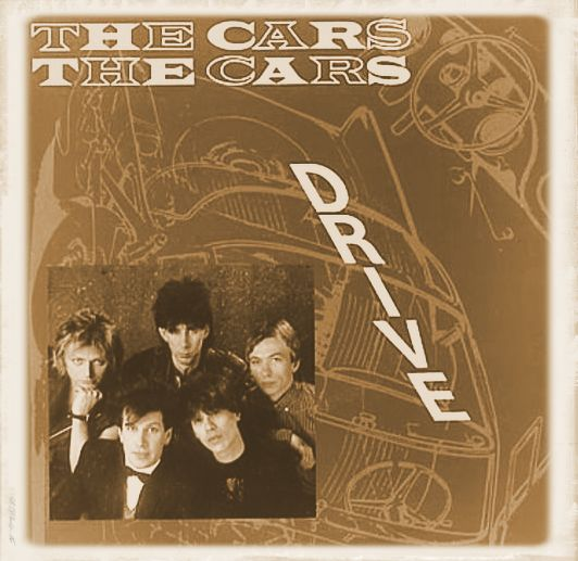 "The Astounding Aftermath of Poor Choices in Dimly Lit Places: The Cars – ""Drive"""